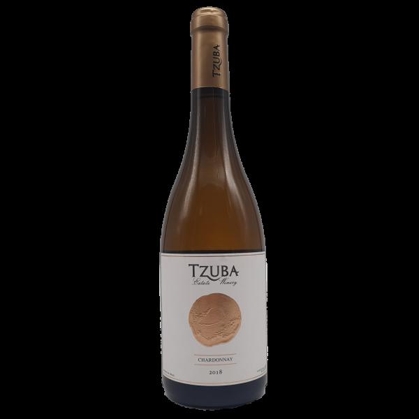 Tzuba Chardonnay