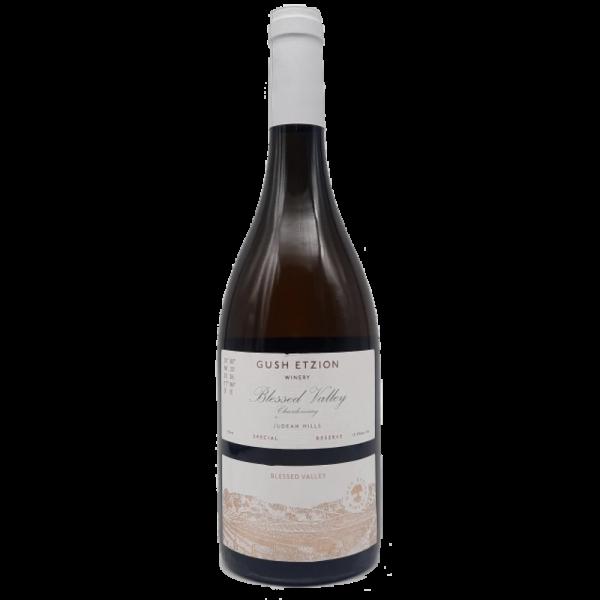 Gush Etzion Blessed Valley Chardonnay