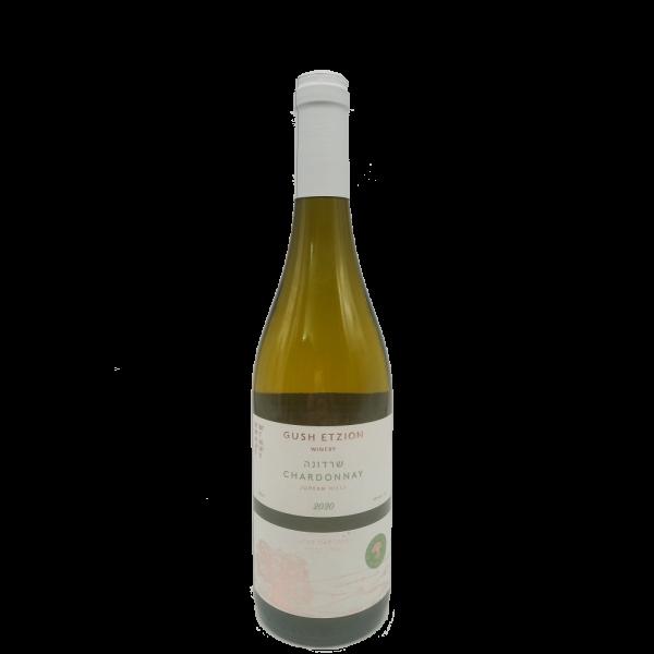 Gush Etzion Lone Oak Chardonnay